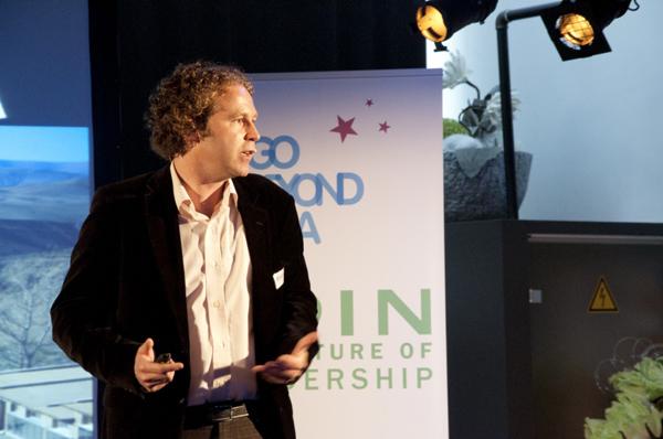 Go Beyond MBA: un encuentro para pensar en los nuevos liderazgos