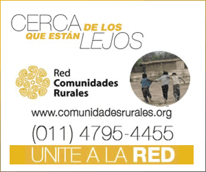 RED COMUNIDADES RURALES - abril-mayo