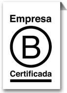 Noticias Positivas B Certificada