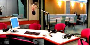 Noticias Positivas en la Radio