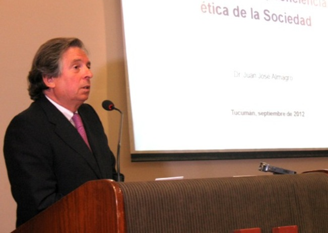 Juan José Almagro