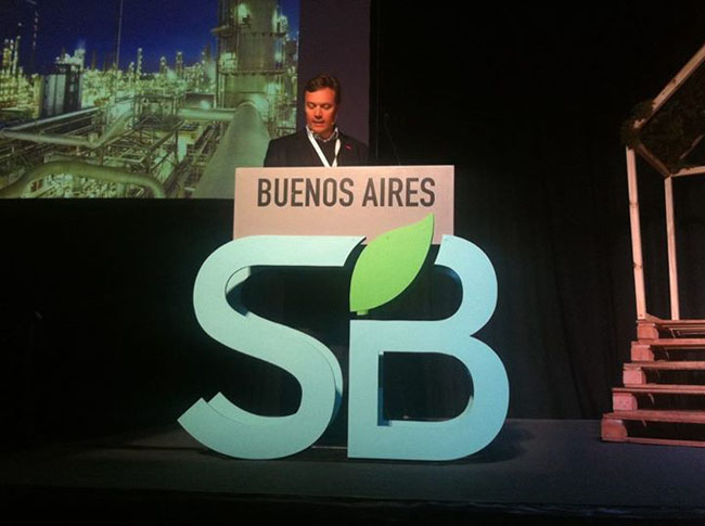 Desarrollo Sostenible y Marketing con Causa en Sustainable Brands 2015