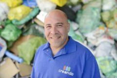 Edgardo Jalil, presidente de Creando Conciencia (1)