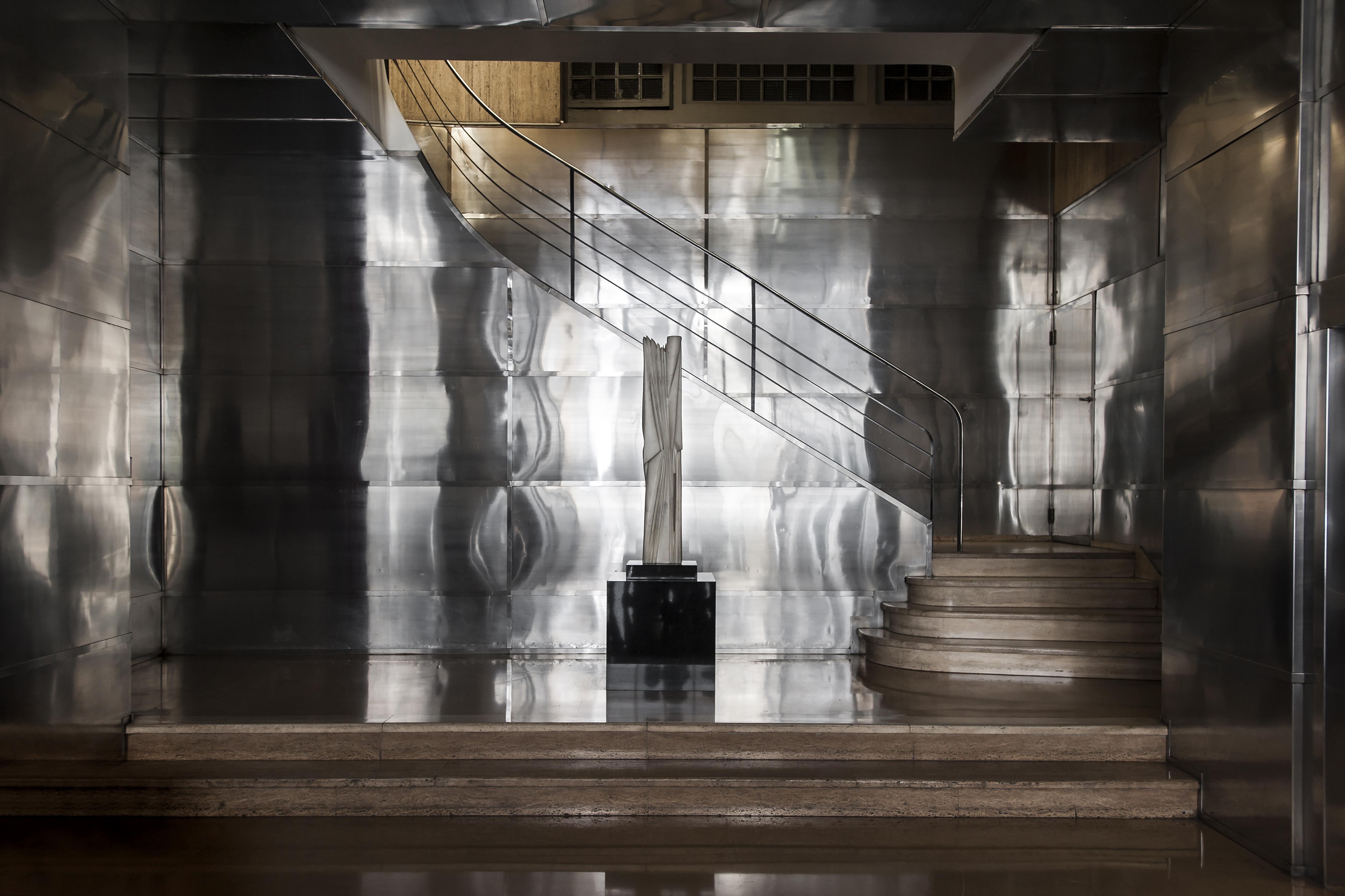 1er premio 2014 hall edificio Comega-Dario Caballes