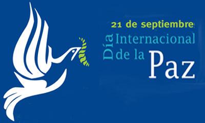 Resultado de imagen para imagenes del dia 21 de septiembre la paz con mensajes