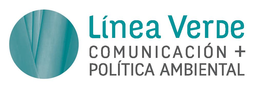 Linea Verde banner institucional
