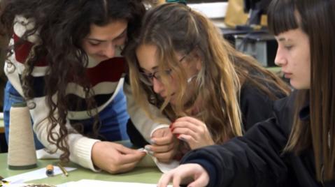 La revolución de la moda sostenible llega a las aulas en España