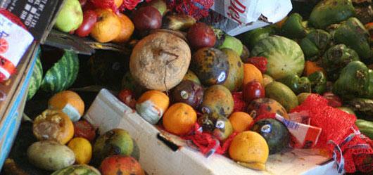 Ley de Donación de Alimentos, o cómo evitar que se desperdicien en el país