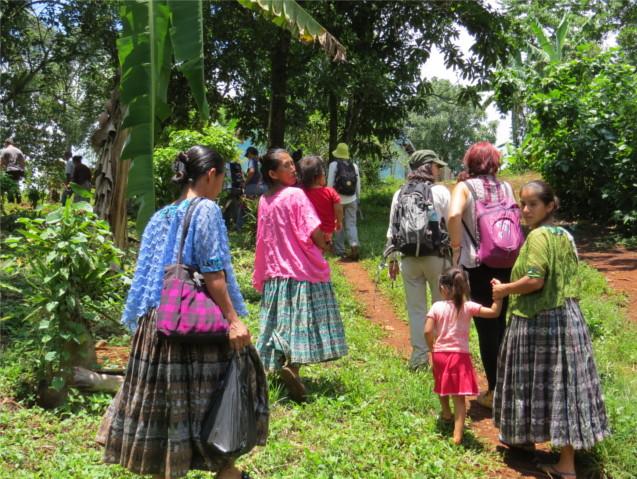SODePAZ refuerza su apuesta por el turismo responsable