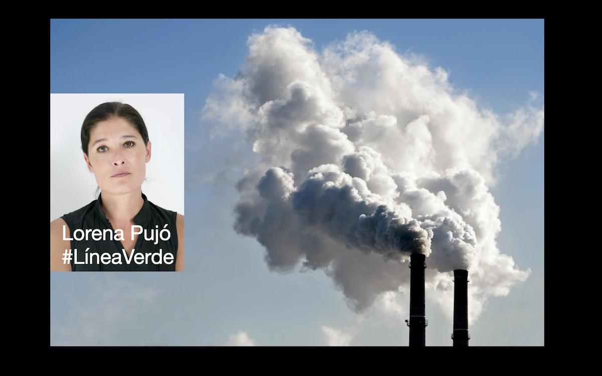 Sobre el #ODS 3 y cómo las políticas públicas pueden resolver la contaminación del aire