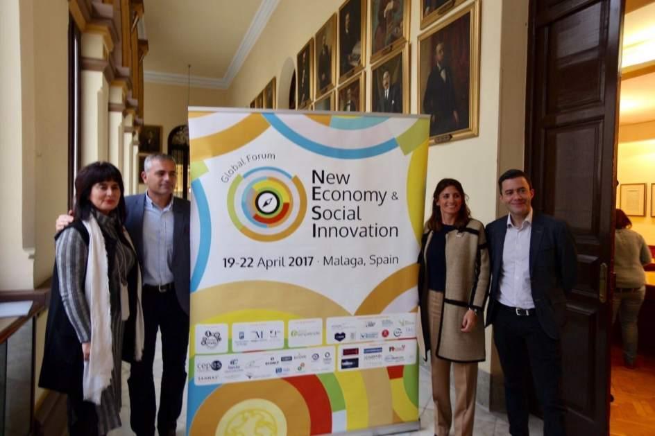 NESI Forum: balance de un encuentro internacional con una nueva concepción del mundo