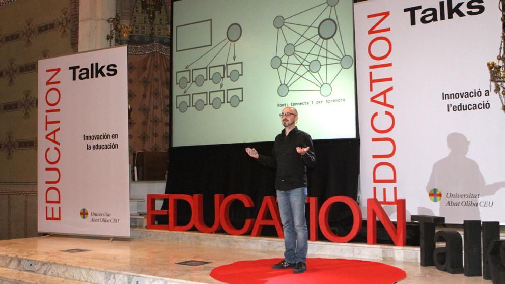 Education Talks, una reflexión global sobre innovación educativa