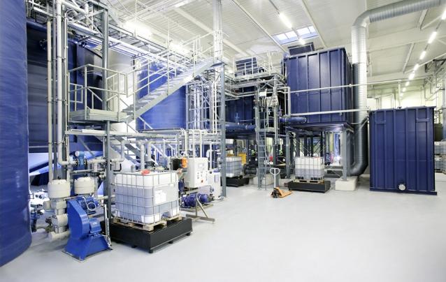 MEWA: tecnología e innovación alemanas al servicio de la sostenibilidad