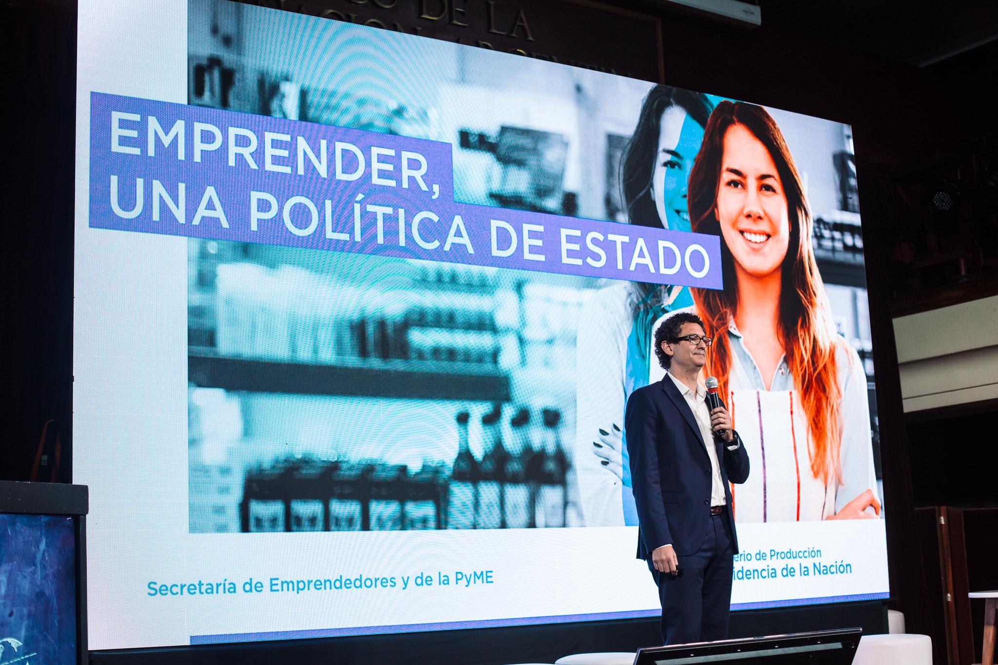 #ReVuelta: toda una jornada dedicada a impulsar las #NuevasEconomías en el país