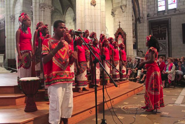 Malagasy Gospel, un canto de esperanza para Madagascar