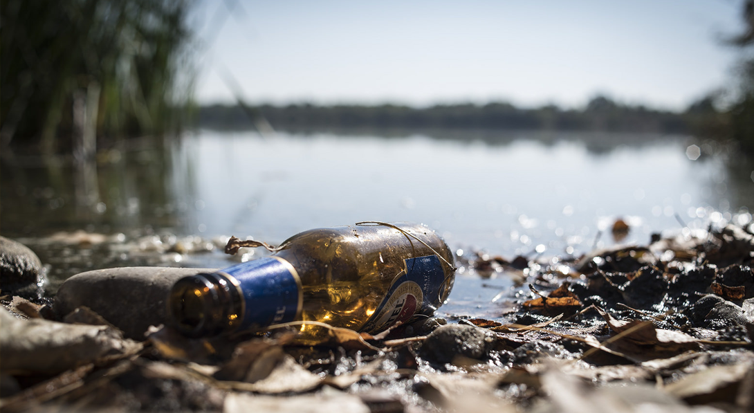 Proposición No de Ley (PNL) para terminar con el abandono de envases de bebidas