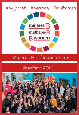 Mujeres B dialogos online