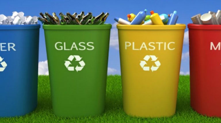 reducción de residuos
