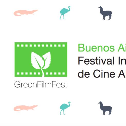 Flyer Green Film Fest