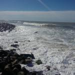 Parche para usar con el mar y sol