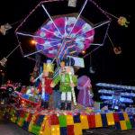 Jujuy Verde: carrozas recicladas