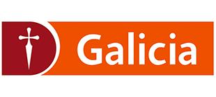 Banco de Galicia – logo institucional