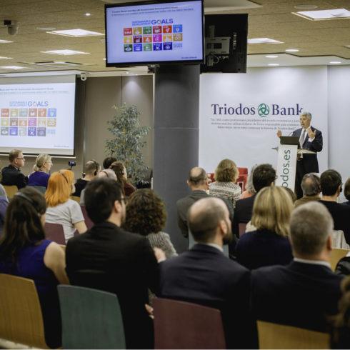 Triodos Bank aumenta su impacto social
