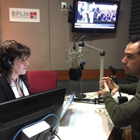 Generación DirecTV: entrevista Enzo Dotto y Andre Méndez Brandam