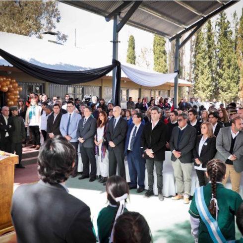 Escuela de montaña Álvarez Condarco