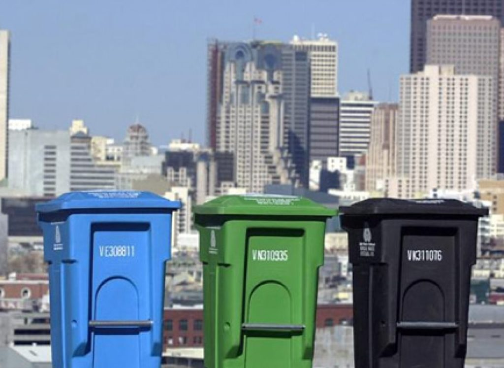 Los argentinos y el reciclado: informe de Opinaia para Ecoplas