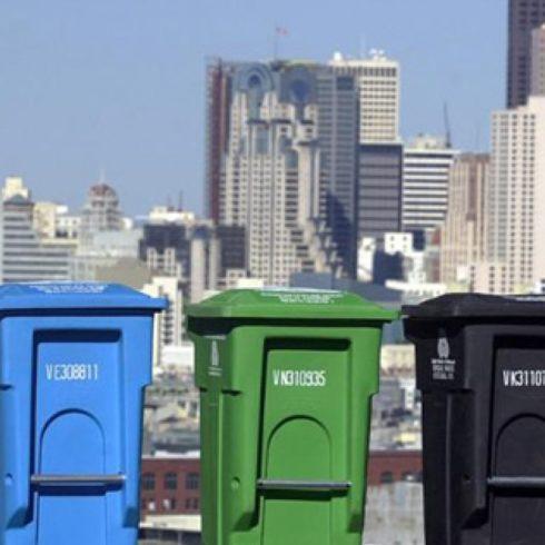 compostaje de residuos