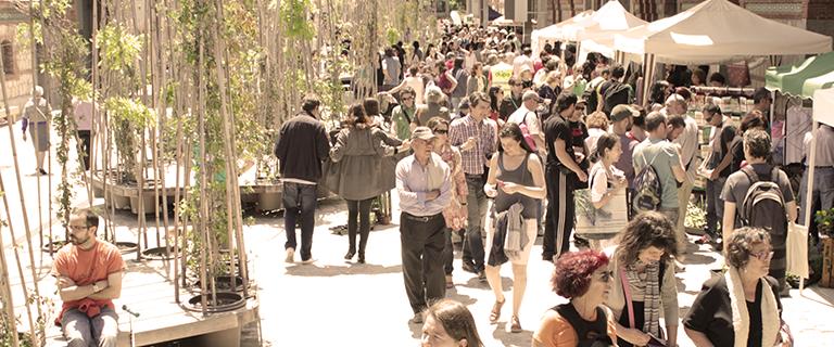 Economía Solidaria, la quinta edición del encuentro en Madrid