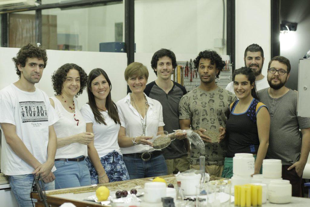 bioplásticos, alternativa sustentable