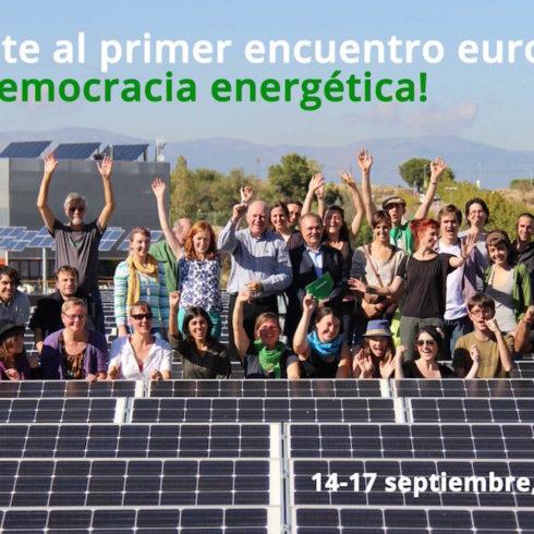 democracia energetica en europa