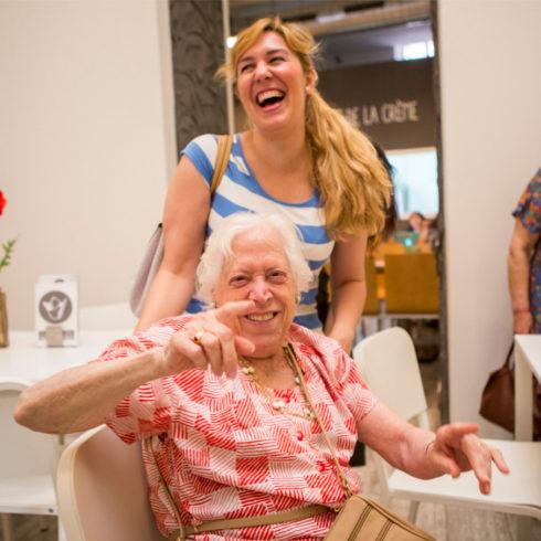 Triodos Bank: acompañamiento a mayores