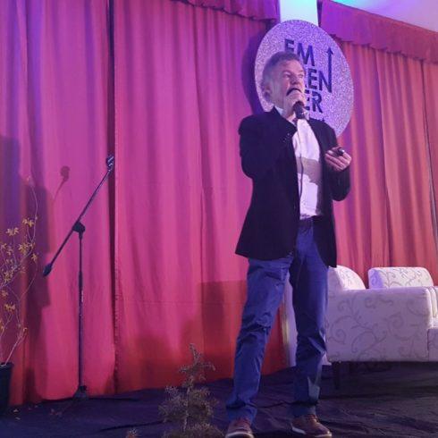 Fernando Lopez Pena-Comunidad B Patagonia