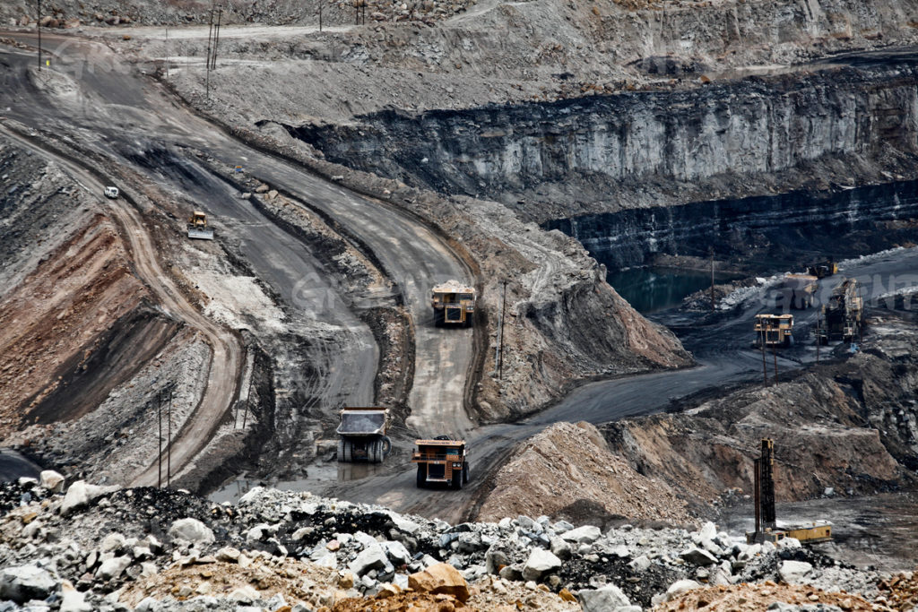 Sin carbón en 2030
