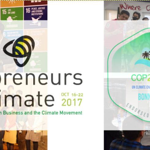 Economía Verde en la Semana Global de Ciudades