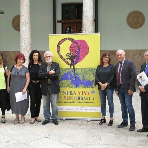 Mostra Viva 2017: presentación