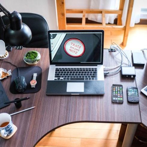 Trabajo y tecnología para mejores empleos