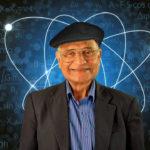 Amit Goswami en el ITBA