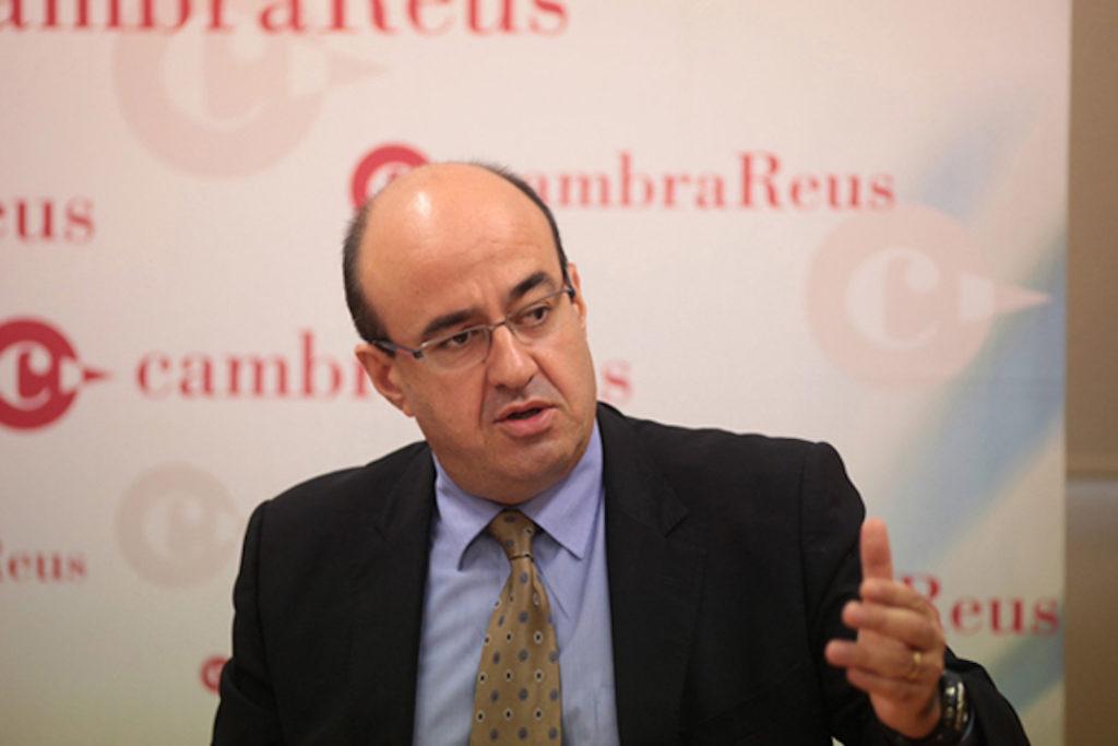 El envejecimiento en España, según García Navarro