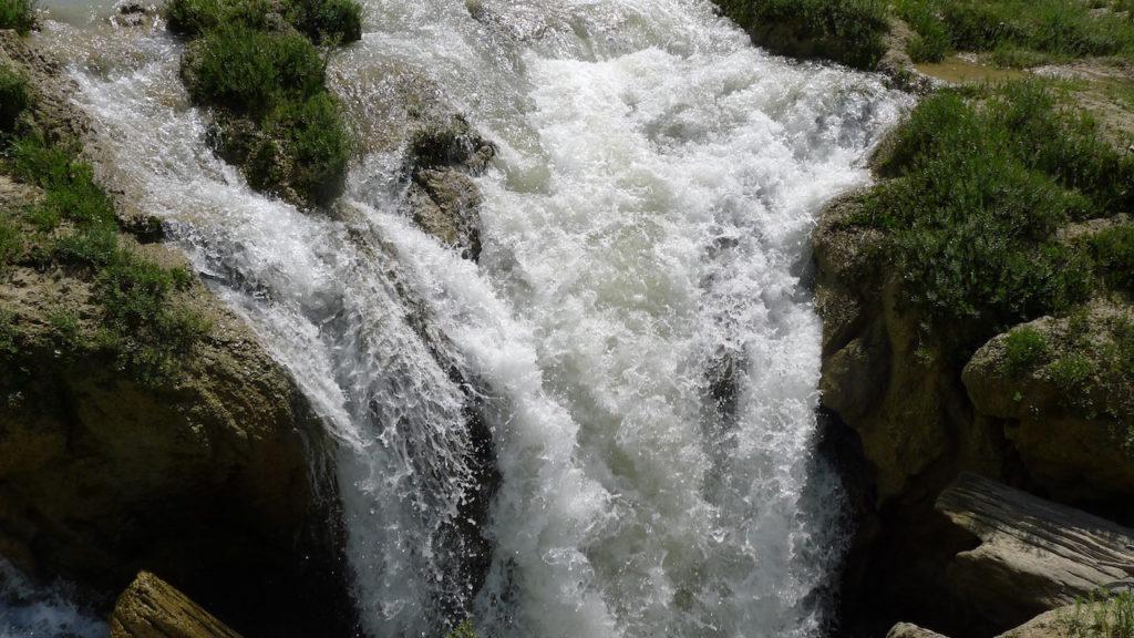 Fondo de Agua en Mendoza