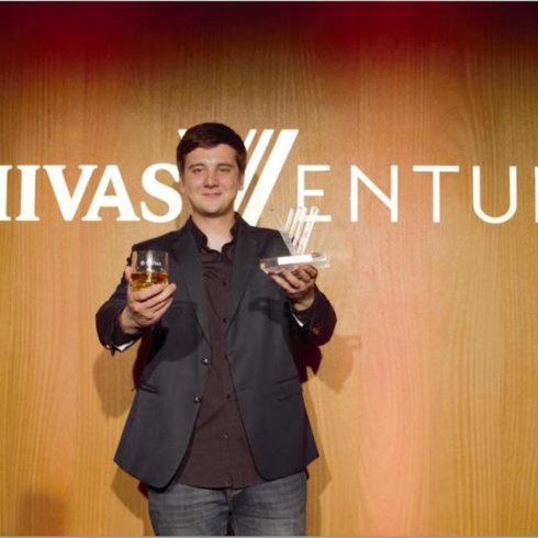 OTTAA Project en el Chivas Venture