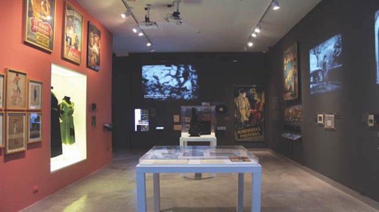Museo del Cine Argentino