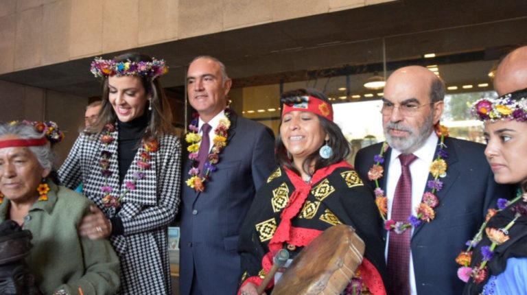 Mujeres indígenas son el objetivo de la FAO