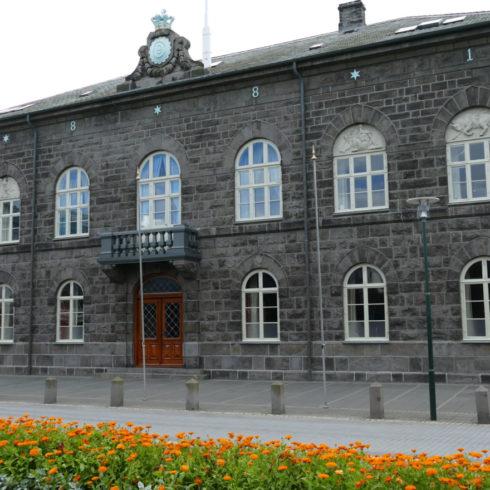 Islandia: prohíben brecha salarial