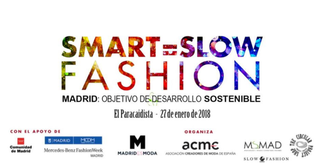 Moda sostenible en Madrid