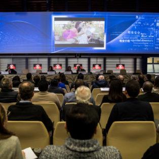 Paraguay en lucha contra cambio climático