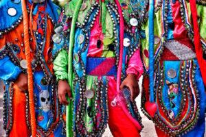 Carnaval jujeño